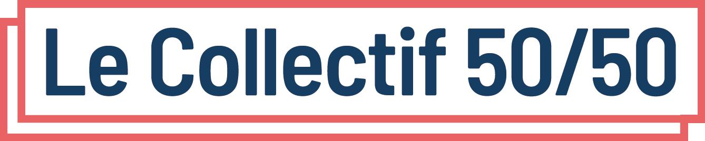 Logo Collectif50_50