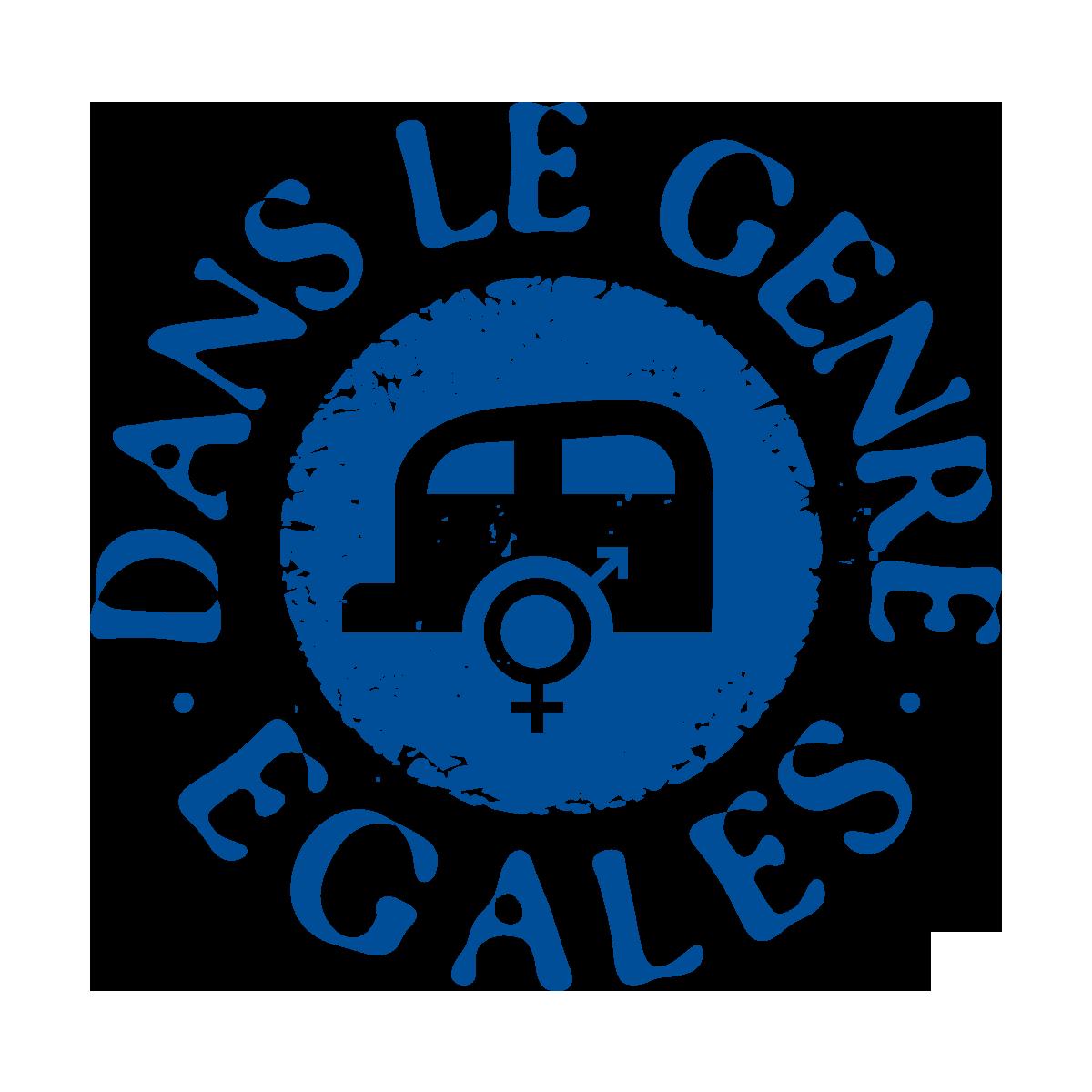 Logo Dans le Genre Egales