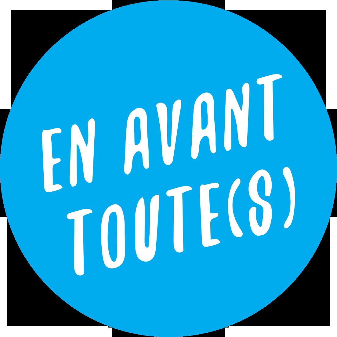 Logo En Avant Toute(s)